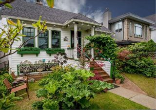 Photo 25: 4918 WALDEN Street in Vancouver: Main House for sale (Vancouver East)  : MLS®# R2085874