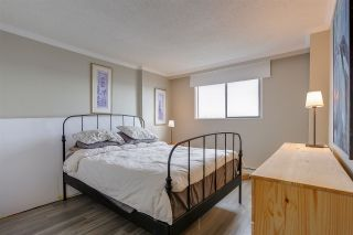 Photo 16: 1507 145 ST. GEORGES AVENUE in North Vancouver: Lower Lonsdale Condo for sale : MLS®# R2203430