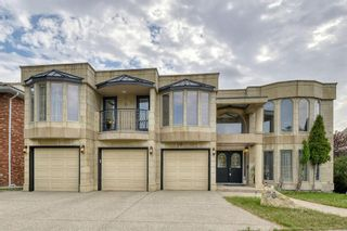 Main Photo: 36 Patina Hill SW in Calgary: Patterson Detached for sale : MLS®# A1131991