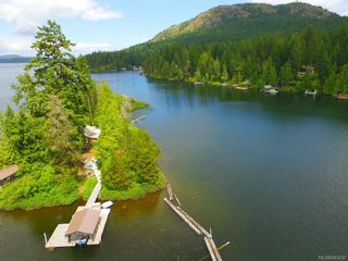 Photo 1: 0 PRINCE Island in : ML Shawnigan House for sale (Malahat & Area)  : MLS®# 845656