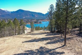 Photo 1: Lot #2 TAYNTON DRIVE in Invermere: Vacant Land for sale : MLS®# 2457608
