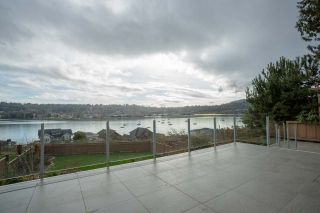Photo 17: 664 IOCO Road in Port Moody: North Shore Pt Moody House for sale : MLS®# R2041556