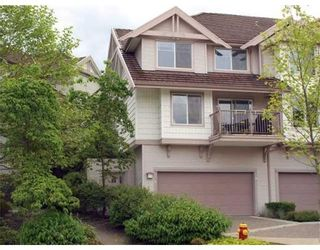 Photo 1: # 28 2351 PARKWAY BV in Coquitlam: Condo for sale : MLS®# V834005