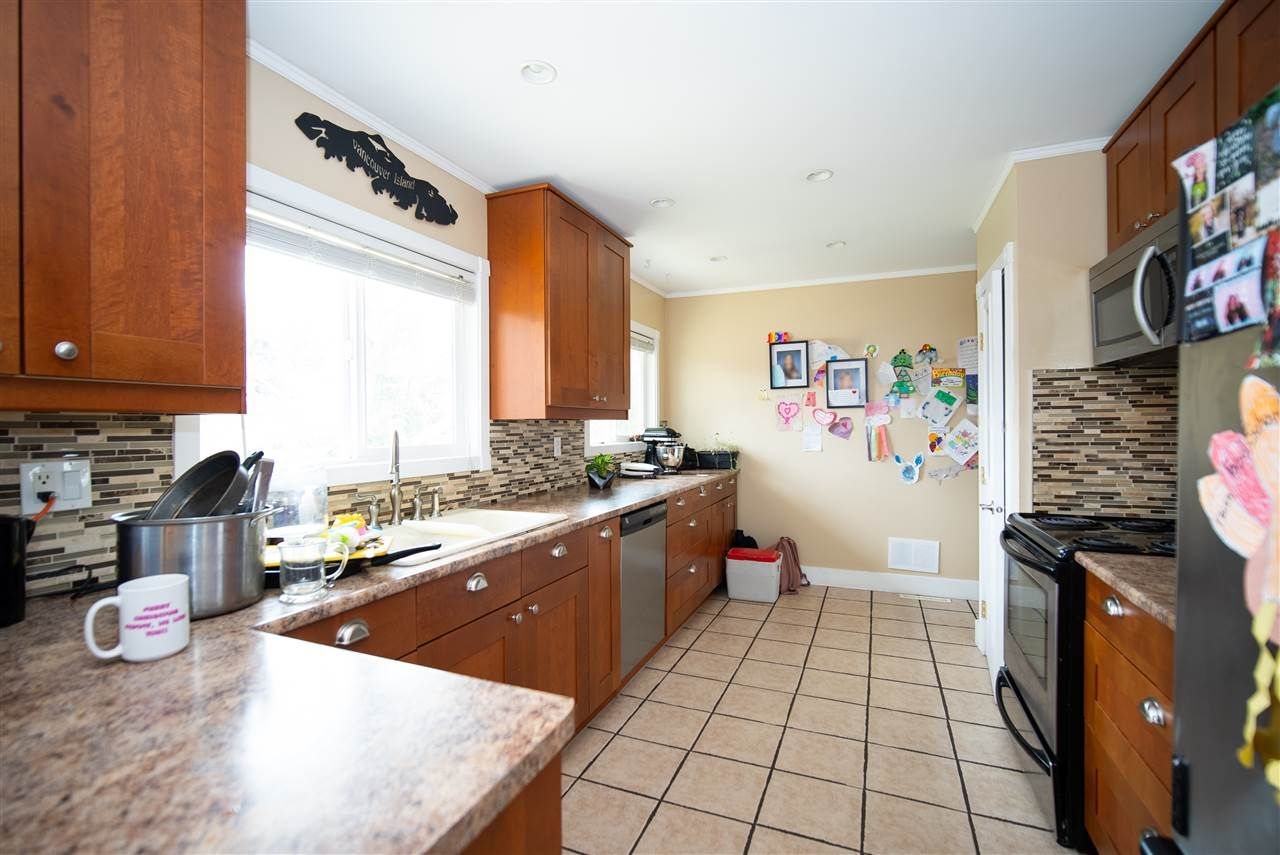 Photo 15: Photos: 2317 CASCADE Street in Abbotsford: Abbotsford West House for sale : MLS®# R2549498