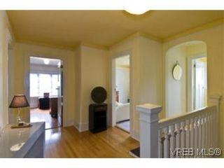 Photo 12: 1376 Craigdarroch Rd in VICTORIA: Vi Rockland House for sale (Victoria)  : MLS®# 507180