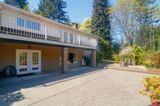 Photo 32: 11065 North Watts Rd in : Du Ladysmith House for sale (Duncan)  : MLS®# 873420