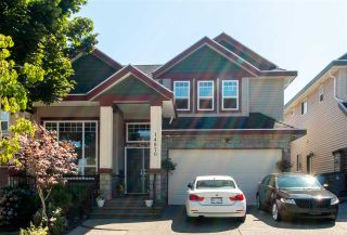 Photo 1: 14870 71 Avenue in Surrey: East Newton House for sale : MLS®# R2489128