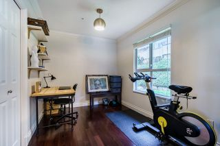 "Photo 22: 1136 CLERIHUE Road in Port Coquitlam: Citadel PQ Townhouse for sale in ""THE SUMMIT"" : MLS®# R2561408"