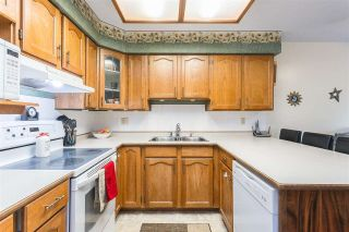 Photo 7: 302 11510 225 Street in Maple Ridge: East Central Condo for sale : MLS®# R2592848