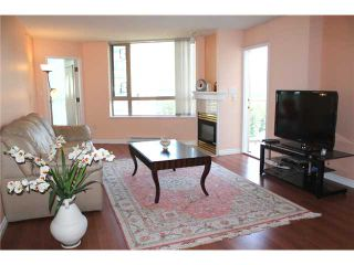 "Photo 3: 1803 1190 PIPELINE Road in Coquitlam: North Coquitlam Condo for sale in ""THE MACKENZIE"" : MLS®# V1023996"