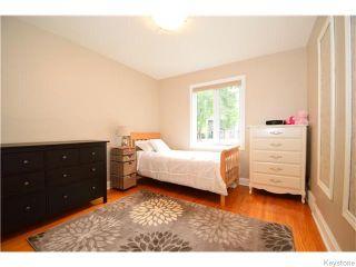 Photo 12: 272 Scotia Street in Winnipeg: West Kildonan / Garden City Residential for sale (North West Winnipeg)  : MLS®# 1613575