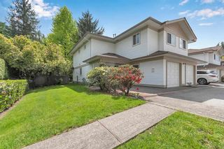 """Photo 34: 124 16233 82ND Avenue in Surrey: Fleetwood Tynehead Townhouse for sale in """"THE ORCHARDS"""" : MLS®# R2583227"""