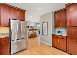 Photo 9: 117 15121 19 AVENUE in Surrey: Sunnyside Park Surrey Townhouse for sale (South Surrey White Rock)  : MLS®# R2459798