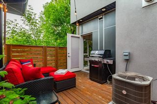 Photo 28: 1506 22 Avenue SW in Calgary: Bankview Row/Townhouse for sale : MLS®# A1060614