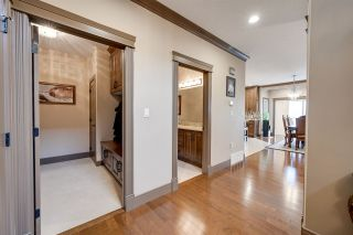 Photo 4: 205 ALBANY Drive in Edmonton: Zone 27 House for sale : MLS®# E4236986