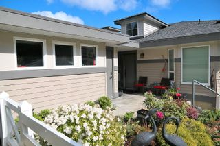 Photo 2: 47 500 S Corfield Street in Parksville: Otter District Townhouse for sale (Parksville/Qualicum)