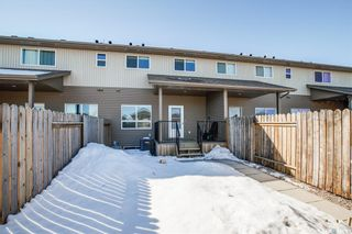 Photo 26: 212 Willowgrove Lane in Saskatoon: Willowgrove Residential for sale : MLS®# SK844550