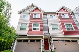 Main Photo: 7 14177 103 Avenue in Surrey: Whalley Townhouse for sale (North Surrey)  : MLS®# R2594984