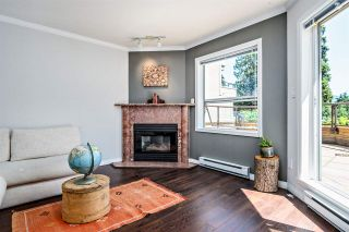 """Photo 5: 506 1500 OSTLER Court in North Vancouver: Indian River Condo for sale in """"Mountain Terrace"""" : MLS®# R2096098"""