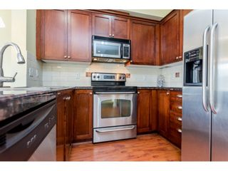 """Photo 8: 26 20159 68 Avenue in Langley: Willoughby Heights Townhouse for sale in """"VANTAGE"""" : MLS®# R2133104"""