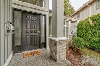 "Photo 2: 14383 17B Avenue in Surrey: Sunnyside Park Surrey House for sale in ""BAYRIDGE COURT"" (South Surrey White Rock)  : MLS®# R2548778"