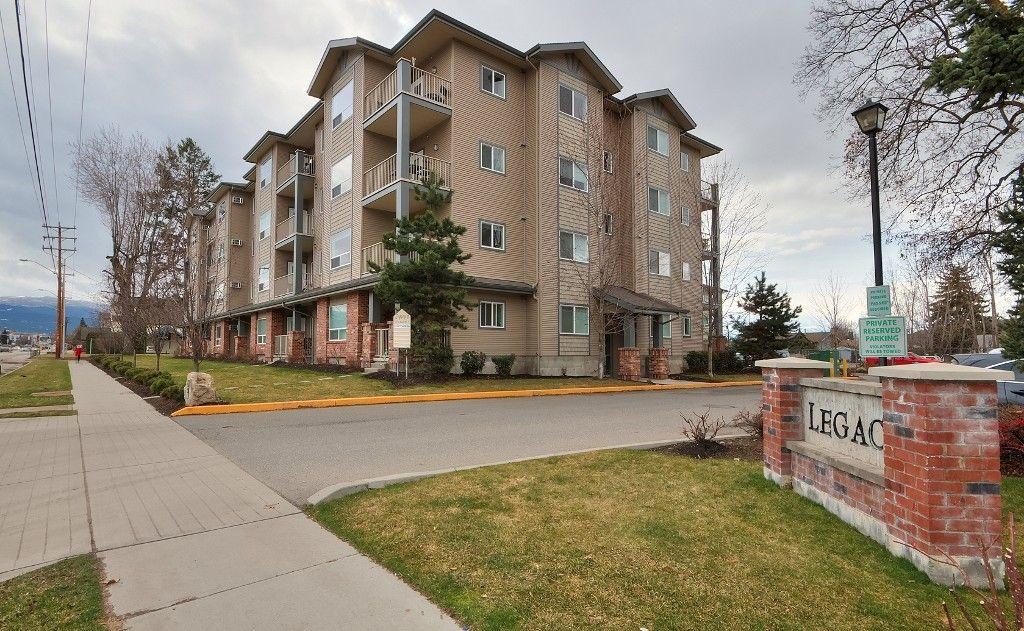 Main Photo: 314 770 North Rutland Road in Kelowna: Rutland North Multi-family for sale (Central Okanagan)  : MLS®# 10112815