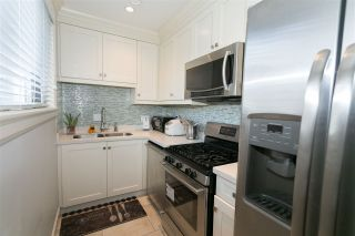 Photo 5: 1178 E KING EDWARD Avenue in Vancouver: Knight Townhouse for sale (Vancouver East)  : MLS®# R2158743