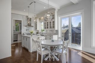 Photo 22: 5687 OLYMPIC Street in Vancouver: Dunbar House for sale (Vancouver West)  : MLS®# R2562580