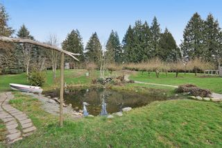 Photo 20: 2752 BRADNER Road in Abbotsford: Aberdeen House for sale : MLS®# R2040855