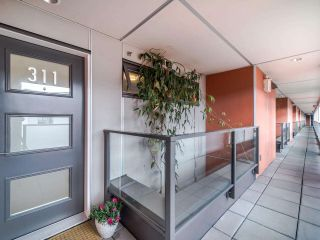 "Photo 20: 311 3456 COMMERCIAL Street in Vancouver: Victoria VE Condo for sale in ""Mercer"" (Vancouver East)  : MLS®# R2558325"