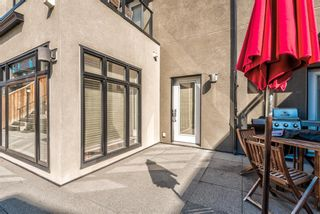 Photo 27: 1511 23 Avenue SW in Calgary: Bankview Row/Townhouse for sale : MLS®# A1149422