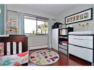"""Photo 12: 310 1235 W 15TH Avenue in Vancouver: Fairview VW Condo for sale in """"The Shaughnessy"""" (Vancouver West)  : MLS®# V1066041"""