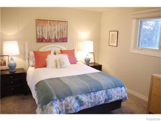 Photo 10: 23 Linacre Road in Winnipeg: Fort Richmond Residential for sale (1K)  : MLS®# 1629235