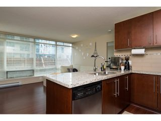 Photo 9: 511 8280 LANSDOWNE ROAD in Richmond: Brighouse Condo for sale : MLS®# R2138389