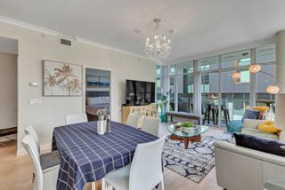 """Photo 17: 311 175 VICTORY SHIP Way in North Vancouver: Lower Lonsdale Condo for sale in """"CASCADE AT THE PIER"""" : MLS®# R2599674"""