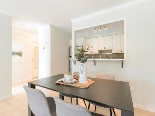 """Photo 12: 306 2215 DUNDAS Street in Vancouver: Hastings Condo for sale in """"Harbour Reach"""" (Vancouver East)  : MLS®# R2624981"""