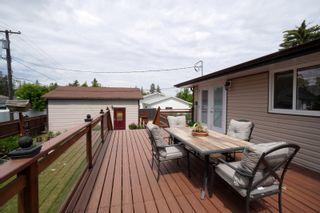 Photo 34: 703 4th Street NE in Portage la Prairie: House for sale : MLS®# 202115922