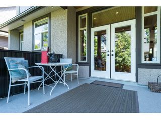 """Photo 2: 16223 27A Avenue in Surrey: Grandview Surrey House for sale in """"MORGAN HEIGHTS"""" (South Surrey White Rock)  : MLS®# R2173445"""