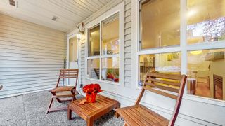"""Photo 7: 3268 HEATHER Street in Vancouver: Cambie Townhouse for sale in """"Heatherstone"""" (Vancouver West)  : MLS®# R2625266"""