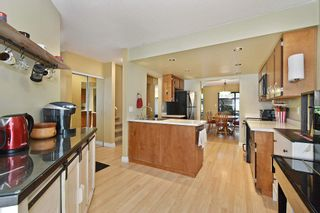 """Photo 5: B 33871 MARSHALL Road in Abbotsford: Central Abbotsford Townhouse for sale in """"MARSHALL HEIGHTS"""" : MLS®# R2605692"""