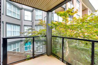 "Photo 18: 203 10707 139 Street in Surrey: Whalley Condo for sale in ""AURA 2"" (North Surrey)  : MLS®# R2608854"