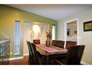 Photo 5: 1290 DURANT Drive in Coquitlam: Scott Creek House for sale : MLS®# V1090321