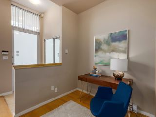 Photo 4: 188 BOATHOUSE MEWS in Vancouver: Yaletown Townhouse for sale (Vancouver West)  : MLS®# R2048357