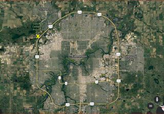 Photo 6: 13045 199 Street in Edmonton: Zone 59 Vacant Lot for sale : MLS®# E4215237