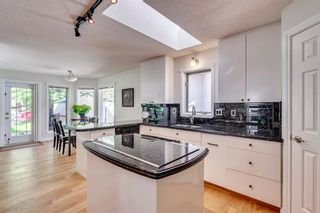 Photo 24: 222 SIGNATURE Way SW in Calgary: Signal Hill Detached for sale : MLS®# A1049165