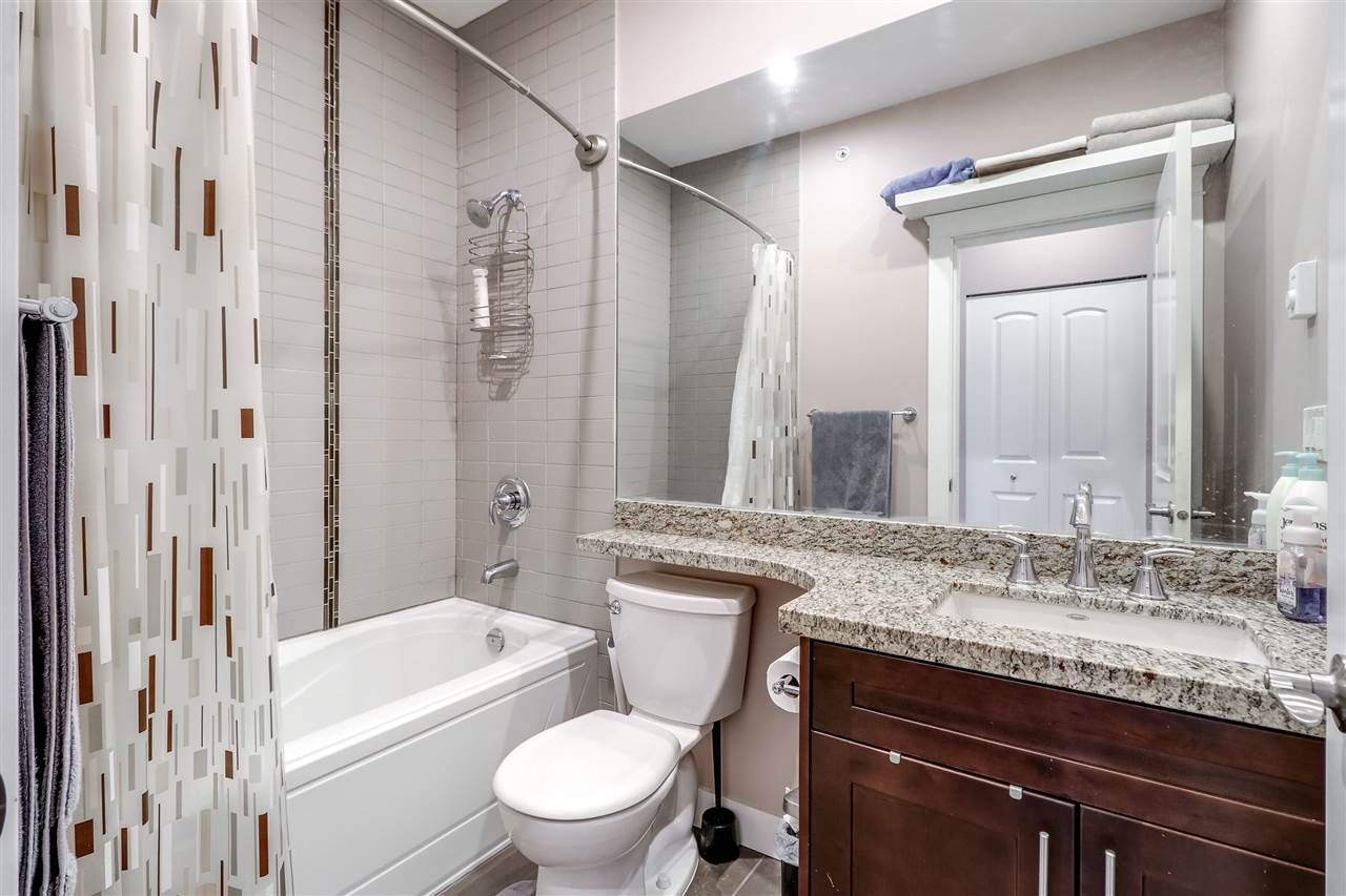 "Photo 14: Photos: 305 2664 KINGSWAY Avenue in Port Coquitlam: Central Pt Coquitlam Condo for sale in ""KINGSWAY GARDENS"" : MLS®# R2259972"