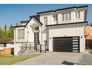 Photo 1: 20527 GRADE CRESCENT in Langley: Langley City House for sale : MLS®# R2602887