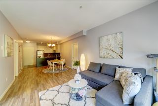 """Photo 8: 216 2478 WELCHER Avenue in Port Coquitlam: Central Pt Coquitlam Condo for sale in """"Harmony"""" : MLS®# R2481483"""