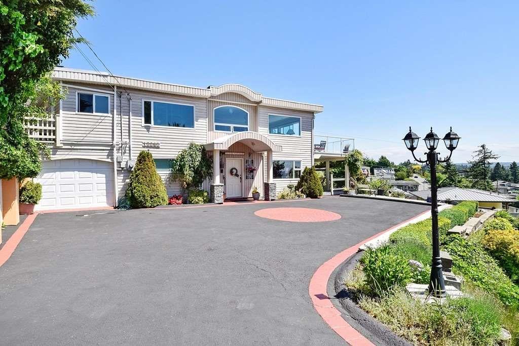 Main Photo: 15585 PACIFIC AVENUE: White Rock House for sale (South Surrey White Rock)  : MLS®# R2370095