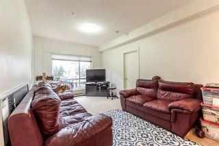 "Photo 9: 331 13733 107A Avenue in Surrey: Whalley Condo for sale in ""Quattro"" (North Surrey)  : MLS®# R2222797"